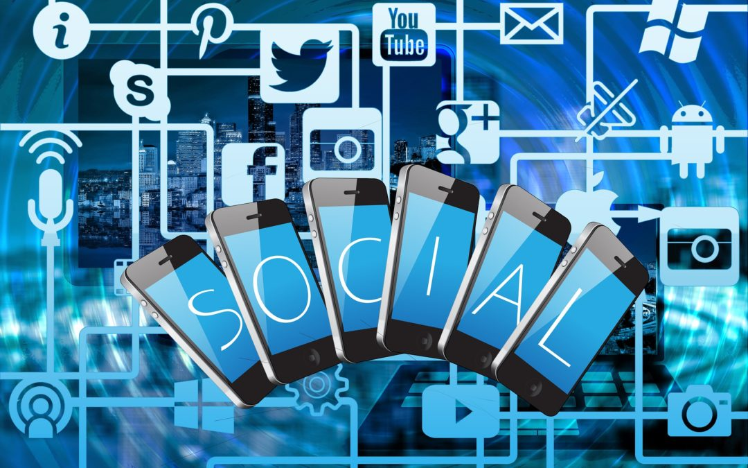 The Social Media Marketing Trends You Need To Follow This Year