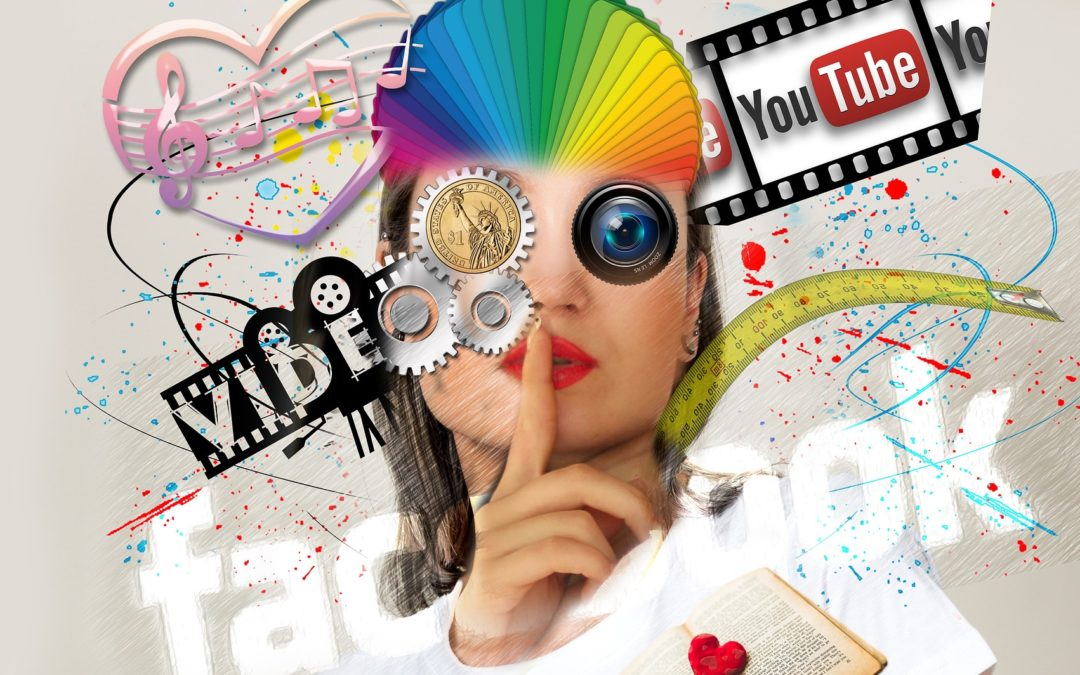 It's Time To Get Visual…And Get Video Marketing!